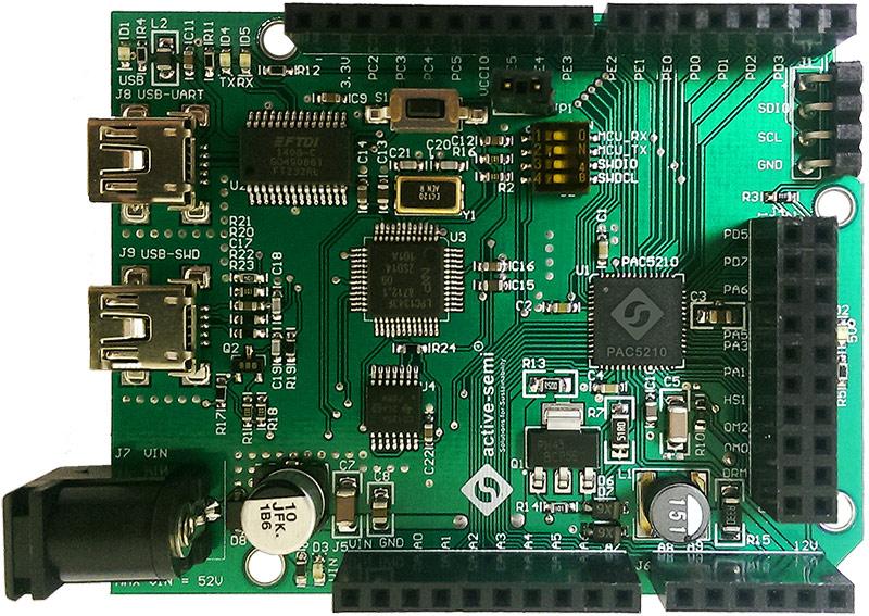 Hydra-X10 Board