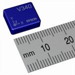 Epson World's Smallest IMU