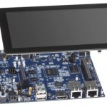 SAMA5D4 Evaluation Kit