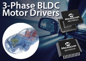Ineltek Blog Archiv Motor Drivers