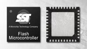 nxp-compatible-8051-mcu