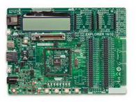 Explorer 16-32 Dev.Board