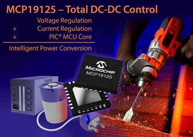 MCP19125