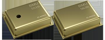 BMU551 and BMU563