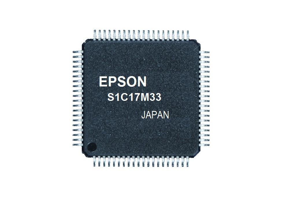S1C17M33
