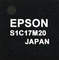 S1C17M2_-_front