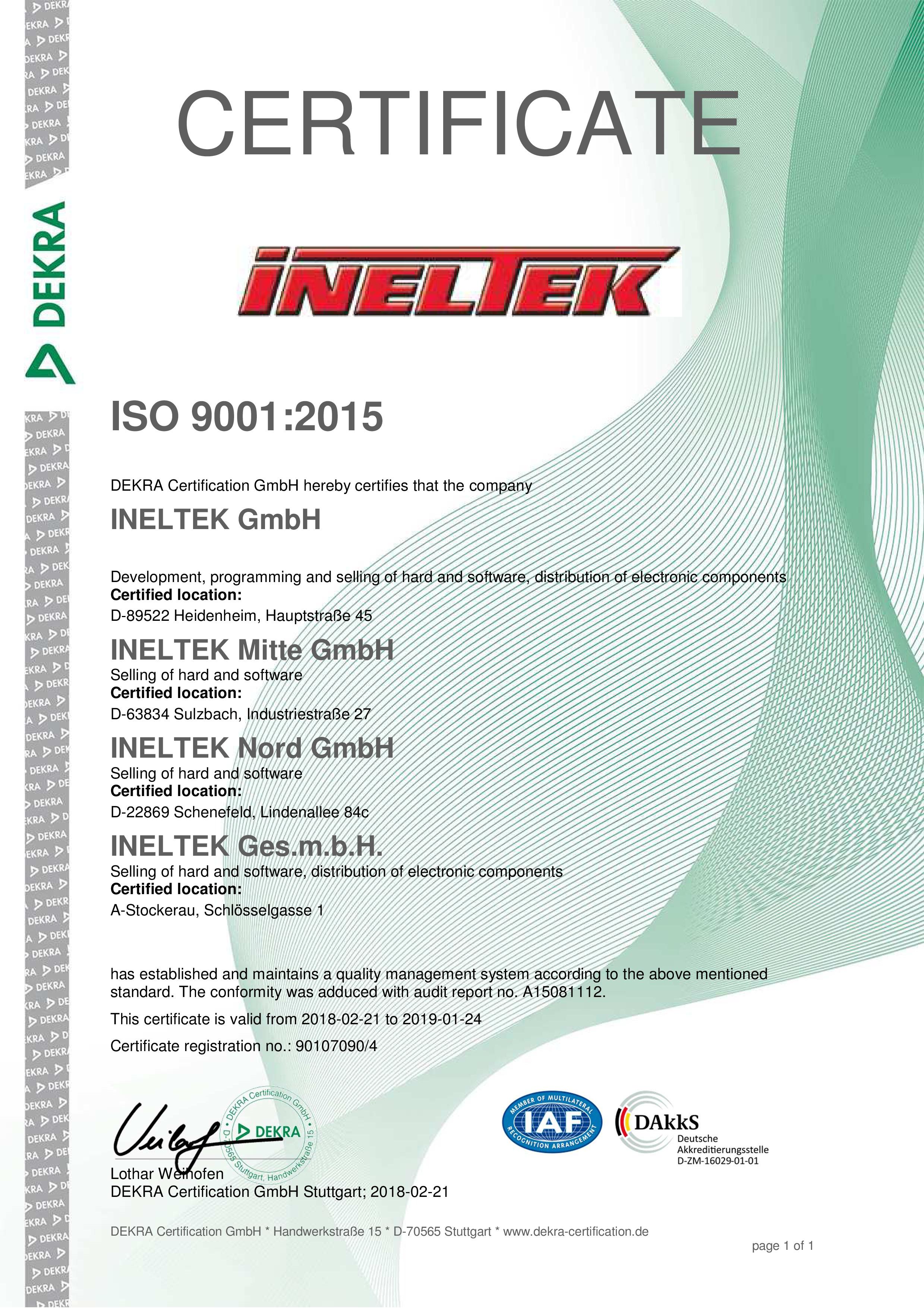 Zertifikat RA 90107090_4 englisch