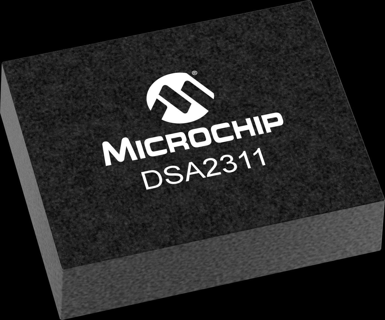 dsa2311-vdfn-6_multi-output_chip