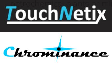 Touchnetix Chrominance