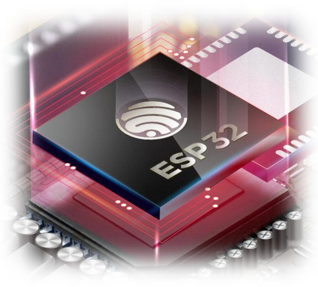 ESP32 industrial interfaces (Modbus&CAN)