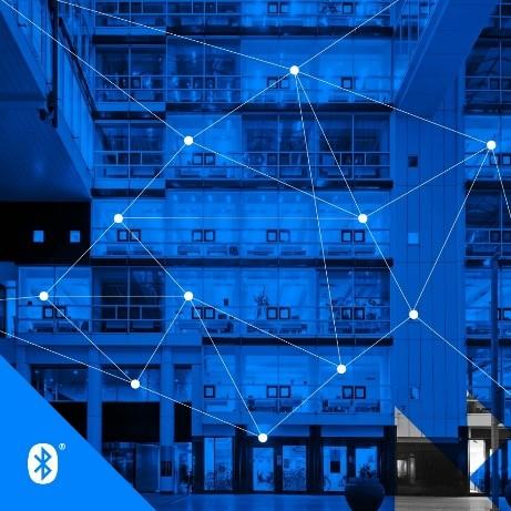 ESP-BLE-MESH smart connected IoT